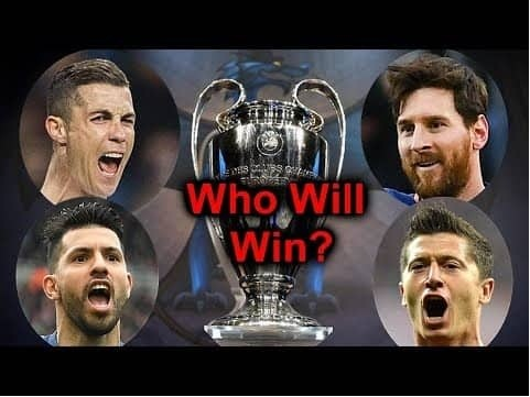 In 2018 Which team will win UEFA Champions League Title