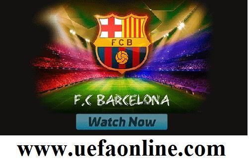 Monchengladbach vs Barcelona live